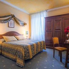 Hotel Palazzo dal Borgo 4* Полулюкс с различными типами кроватей
