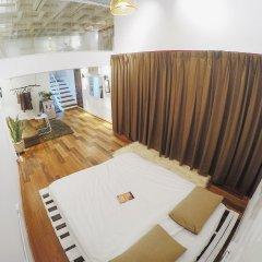 Отель Latte House 2* Коттедж с различными типами кроватей