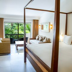 Отель Sandos Playacar Select Club - Только для взрослых, Все включено Президентский люкс