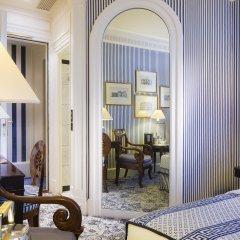 Le Dokhan's, a Tribute Portfolio Hotel, Paris 5* Стандартный номер с разными типами кроватей
