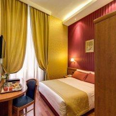 Отель Impero 3* Стандартный номер с различными типами кроватей фото 38