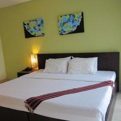 Krabi Cozy Place Hotel 3* Номер Делюкс с различными типами кроватей