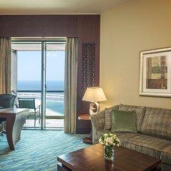 Отель Sofitel Dubai Jumeirah Beach 5* Президентский люкс с различными типами кроватей фото 3