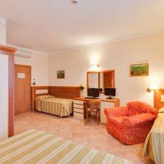 Hotel Mia Cara 3* Стандартный номер с различными типами кроватей