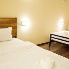 Matchanu River Hostel Bangkok Стандартный номер с различными типами кроватей