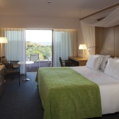 EPIC SANA Algarve Hotel 5* Номер Делюкс с различными типами кроватей