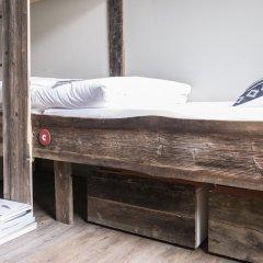 Отель Gspusi Bar Hostel Германия, Мюнхен - 1 отзыв об отеле, цены и фото номеров - забронировать отель Gspusi Bar Hostel онлайн комната для гостей фото 4