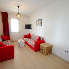 Yarimada Butik Otel 3* Люкс с различными типами кроватей