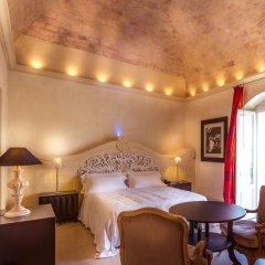Отель Palazzo Gattini 5* Полулюкс