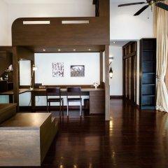 Отель Villa Katrani Самуи комната для гостей фото 19