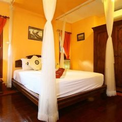 Отель The Pe La Resort 4* Вилла фото 2