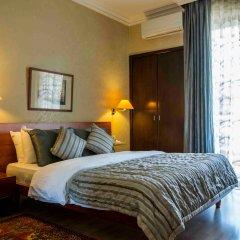 Отель Lahoya Homes 5* Люкс Премиум с различными типами кроватей