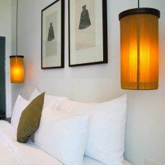 Отель Two Villas Holiday Oxygen Style Bangtao Beach комната для гостей фото 4