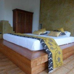 Отель Villa Sandalwood 3* Номер Делюкс