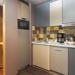 Отель Aparthotel Adagio Köln City Германия, Кёльн - 5 отзывов об отеле, цены и фото номеров - забронировать отель Aparthotel Adagio Köln City онлайн фото 4