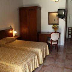 Отель Relais Casina Dei Cari 3* Стандартный номер
