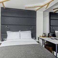 The Purl Boutique Hotel 4* Номер категории Эконом с различными типами кроватей