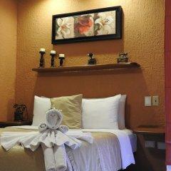 Отель Boutique Casa Mallorca Мексика, Канкун - отзывы, цены и фото номеров - забронировать отель Boutique Casa Mallorca онлайн вид из номера фото 5