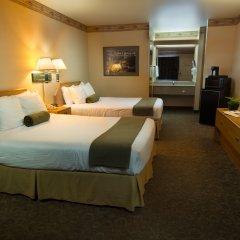 The Redwood Riverwalk Hotel 2* Номер Делюкс с различными типами кроватей