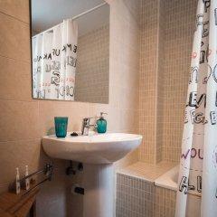 Апартаменты Holidays2Malaga Juan de Mena Apartments комната для гостей фото 10