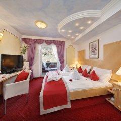 Wellness Parc Hotel Ruipacherhof 4* Стандартный номер