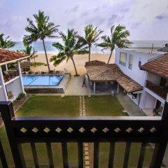 Ranmal Beach Hotel 3* Номер Делюкс с различными типами кроватей