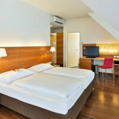 Austria Trend Hotel beim Theresianum комната для гостей фото 11