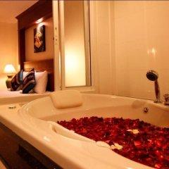 Отель Baan Yuree Resort and Spa комната для гостей фото 13
