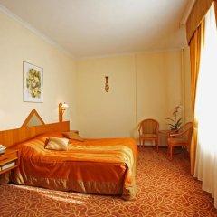 Бизнес-Отель Протон комната для гостей фото 3