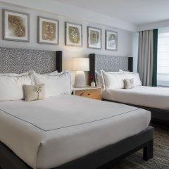 Kimpton Glover Park Hotel 4* Студия с различными типами кроватей