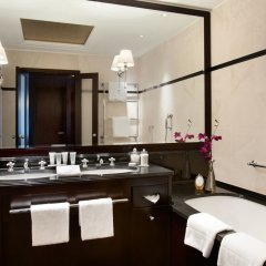 Отель Adlon Kempinski ванная