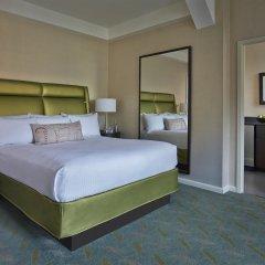 Shelburne Hotel & Suites by Affinia 4* Студия Делюкс с двуспальной кроватью