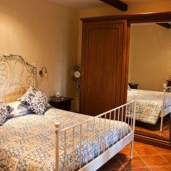 Отель La Dolce Casetta Апартаменты с различными типами кроватей