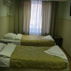 Гостиница Столичная комната для гостей