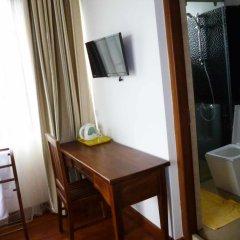 Daffodils Hotel 3* Номер Делюкс с различными типами кроватей