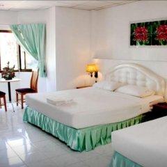 Отель Welcome Inn Karon 3* Номер Делюкс с разными типами кроватей фото 2