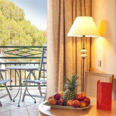 Отель SH Villa Gadea балкон