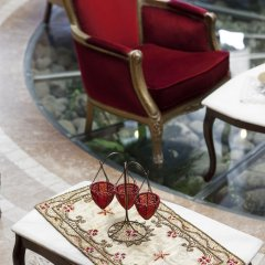 Отель Kerme Ottoman Palace - Boutique Class завтрак в номер фото 2
