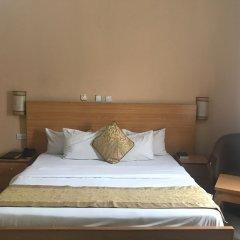 Отель Gold Value Hotels 4* Представительский номер
