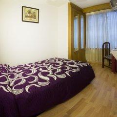 Hotel Cristal 2 2* Стандартный номер с различными типами кроватей