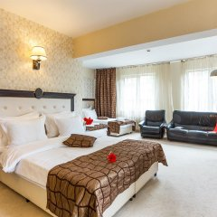 Лозенец Отель 3* Улучшенный люкс с различными типами кроватей