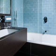 Отель Clipper City Home Berlin ванная фото 2