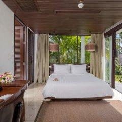 Отель The Vijitt Resort Phuket комната для гостей фото 13