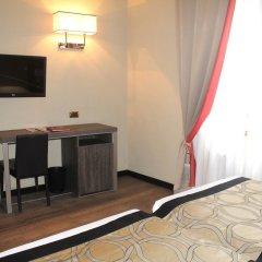 Best Western Hotel Mozart комната для гостей фото 25