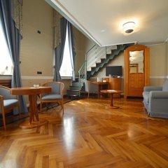 Grand Hotel Ortigia Siracusa 5* Стандартный номер