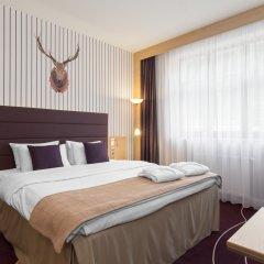 Гостиница Mercure Rosa Khutor (Меркюр Роза Хутор) 4* Люкс с различными типами кроватей