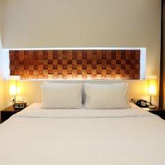 The Album Hotel комната для гостей фото 9