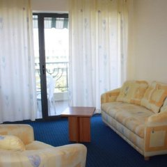 SG Hotel Perunika 3* Апартаменты с разными типами кроватей фото 8