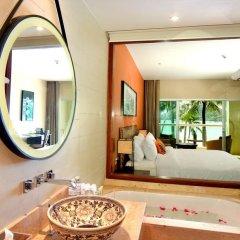 Отель Crowne Plaza Phuket Panwa Beach 5* Стандартный номер с различными типами кроватей фото 7