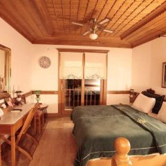 Отель Kerme Ottoman Palace - Boutique Class 4* Стандартный номер разные типы кроватей